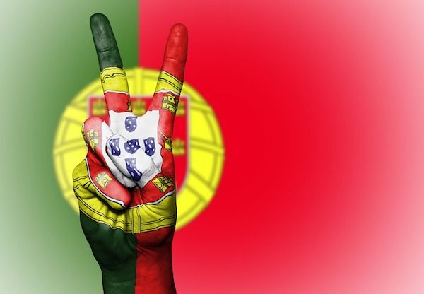 EMPREENDENDO EM PORTUGAL