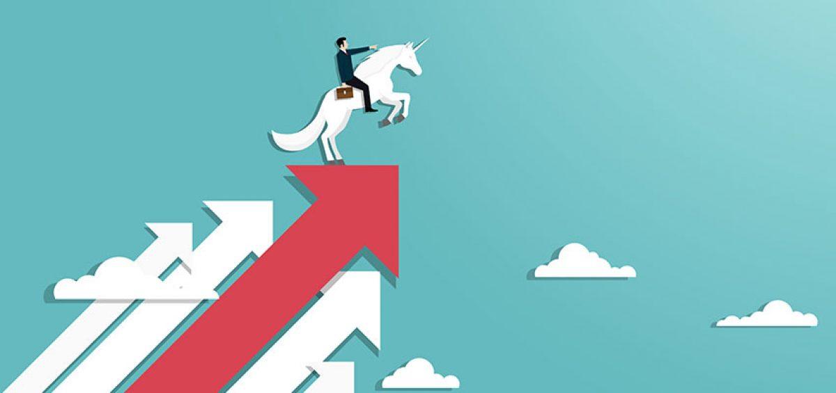 Investimento em Startups
