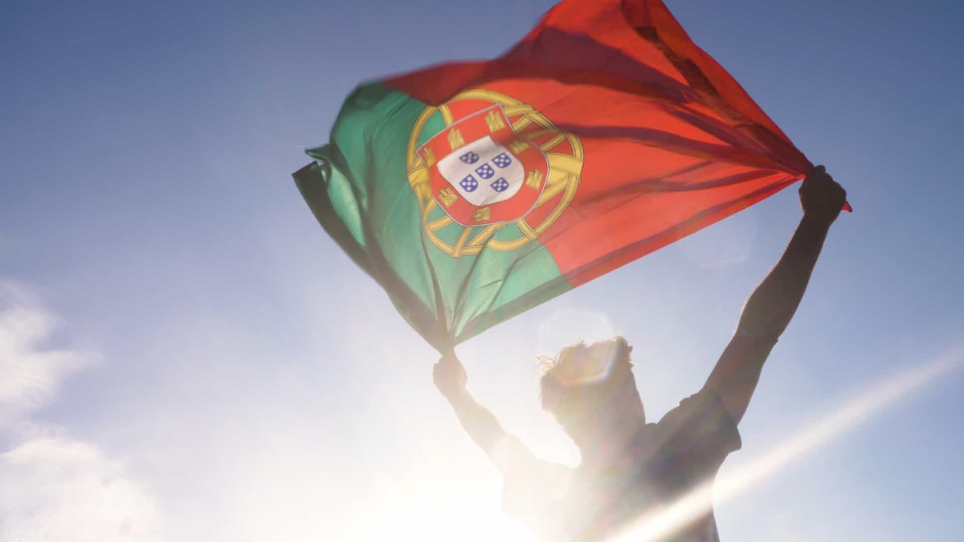 POR QUE PORTUGAL?