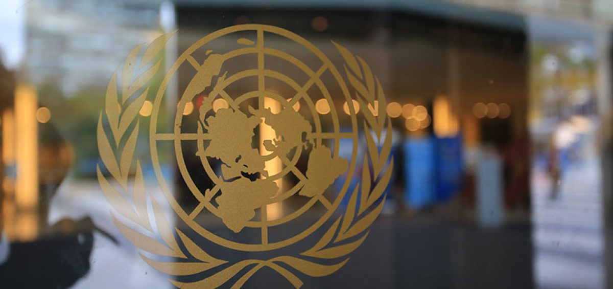 Nova ONU