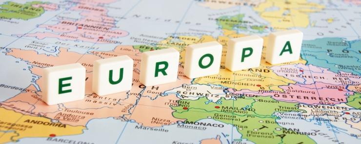 POR QUE A EUROPA PODE RESSIGNIFICAR SUA VIDA