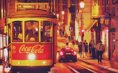 POR QUE RESOLVI EMPREENDER EM PORTUGAL?