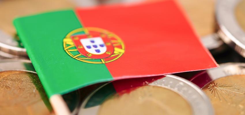 negócios com empresas portuguesas