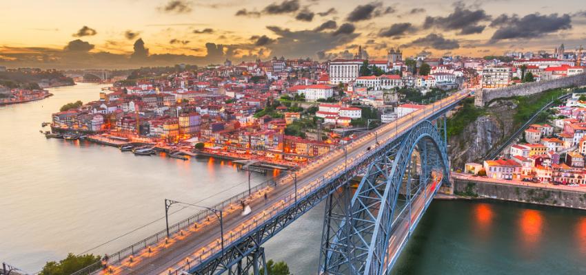 UM GUIA COMPLETO PARA VIVER EM PORTUGAL 2021